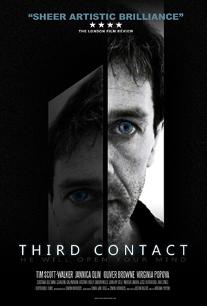Third Contact Poster (small)